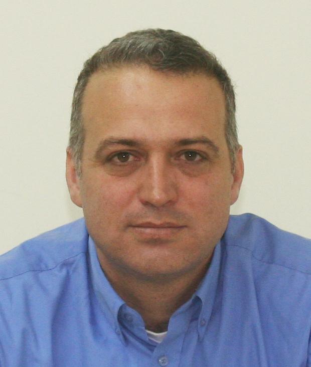 Amir Elion